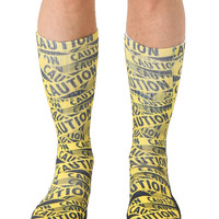 Caution Sport Socks