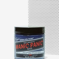 Manic Panic High Voltage Hair Color - Blue Steel