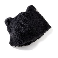 Old Navy Furry Sherpa Beanie