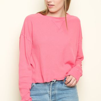 Laila Thermal Top - Just In
