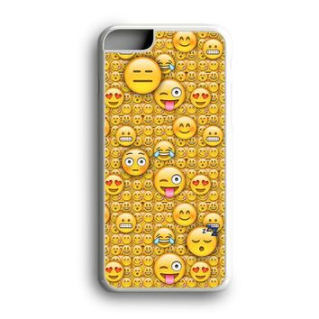 Awesome Black Friday Offer Smiley Face Emoji Collage iPhone Case | Samsung Case