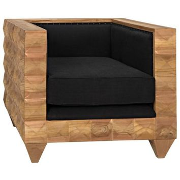 Aleck living room Chair