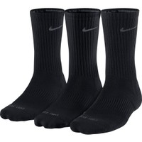 Nike Dri-FIT Cushion Crew Sock 3 Pack
