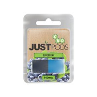 Just JUUL CBD Pods