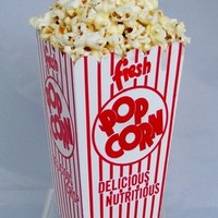 Popcorn Box - Just Dough It Fake Food