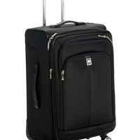 "Delsey Helium Ultimate 25"" Expandable Spinner Suiter Trolley"