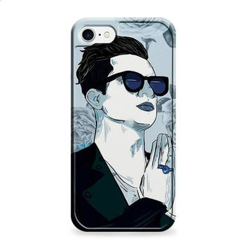 Brendon Urie Art Print iPhone 6 | iPhone 6S case
