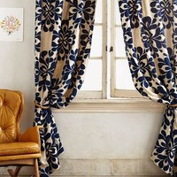 by Anthropologie Navy
