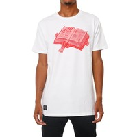 Commandments T Shirt Red