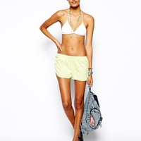 ASOS Runner Beach Short