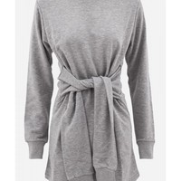 Lulu Sweatshirt Dress
