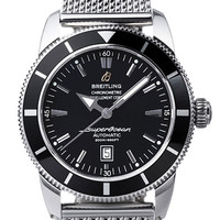 Breitling Superocean Heritage 46 watch A1732024.B868-SS [2012042130] - $114.00 : watches replica , ,fake watches for sale
