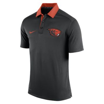 Nike Elite Coaches (Oregon State) Men's Polo Shirt