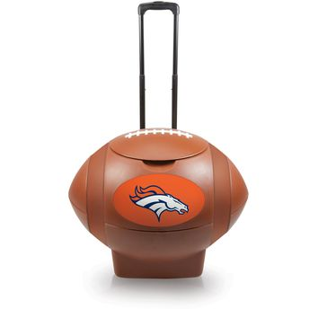 Denver Broncos - Football Cooler