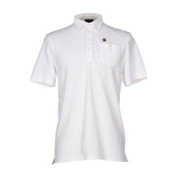 Raw Correct Line By G-Star Polo Shirt