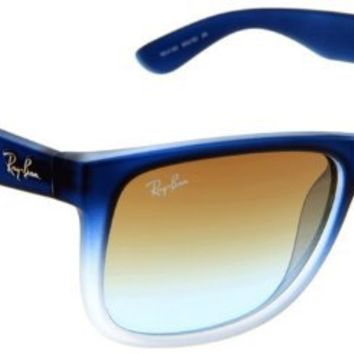 Ray Ban Sunglasses RB 4165 BLUE 853/5D RB4165