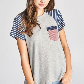 Fine Freedom Top