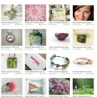 Ideas for Your Mom by Crystal on Etsy