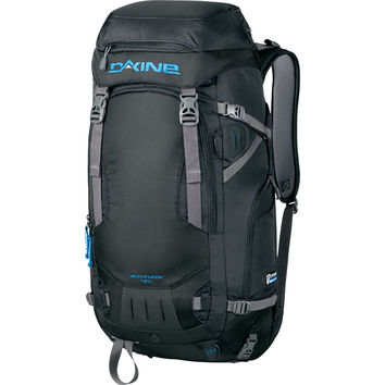 DAKINE Altitude ABS 40L Backpack - 2460cu in Black, One