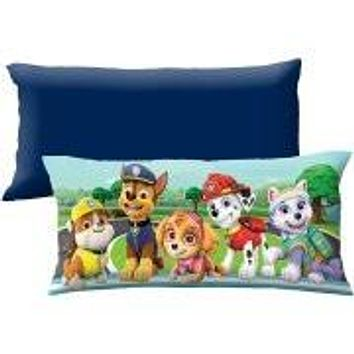 Kids Character Bedroom Bed Oversized Body Pillows