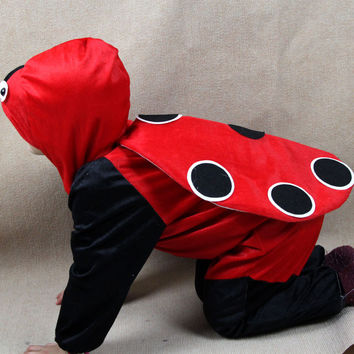 Animal Halloween Costumes For Kids,Children's Christmas Clothing,Boys & Girls Cosplay Costume