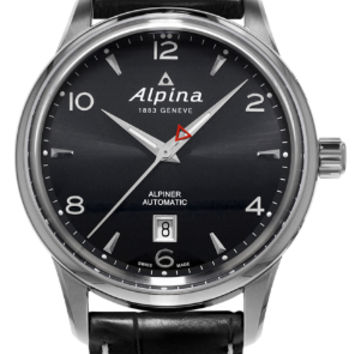 Alpina Alpiner Mens Automatic Watch AL-525B4E6