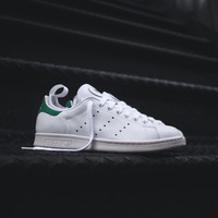 adidas Stan Smith UPDT - White / Green