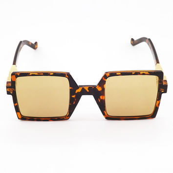 Vintage Design Sunglasses = 6080031491