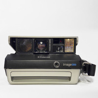 Spectra 1200 Pro Camera Kit By Impossible Project - Urban Outfitters