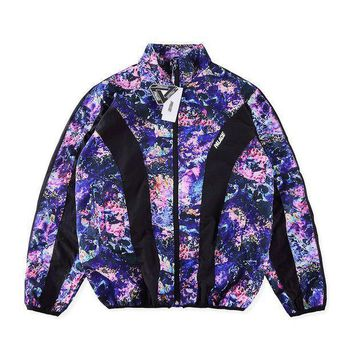 Jacket Couple Windbreaker [11010761287]