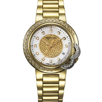Lady Bentley Diamond Watch 89-102474