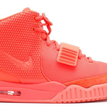 HCXX Air Yeezy 2 - Red October
