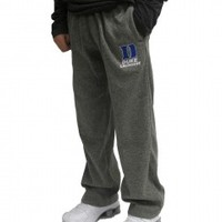 Duke Lacrosse Sweatpants - Youth | Lacrosse Unlimited