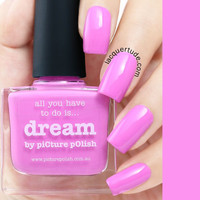 Picture Polish Dream Nail Polish
