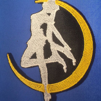 Sailor Moon patch / applique