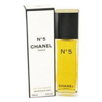 LMFMS9 Chanel No. 5 Eau De Toilette Spray By Chanel