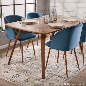 Fran Dining Chair - Set of 2