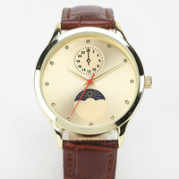 Sun & Moon Watch - Urban Outfitters