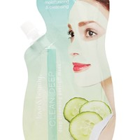 Cucumber Peel-Off Face Mask - Accessories - Beauty - 1000110443 - Forever 21 Canada English