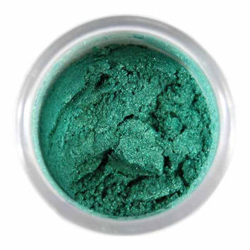 Deep Emerald Luster Dust