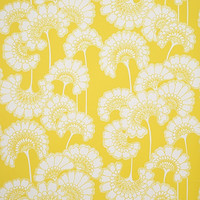 Wallpaper | Florence Broadhurst Yellow Japanese Floral