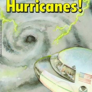 Wild Weather: Hurricanes (HELLO READER SCIENCE LEVEL 4)