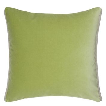 Designers Guild Varese Leaf Decorative Pillow