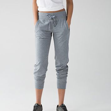 tea lounge pant ii | women's pants | lululemon athletica