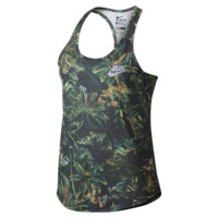 Nike Run Print Southern Hemisphere Women's Running Tank Top