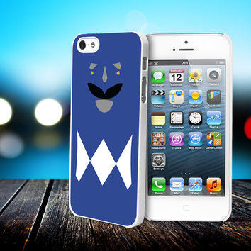 Power Rangers blue iphone 4/4s/5/5c/5s case, Power Rangers blue samsung galaxy s3/s4/s5, Power Rangers blue samsung galaxy s3 mini/s4 mini, Power Rangers blue samsung galaxy note 2/3