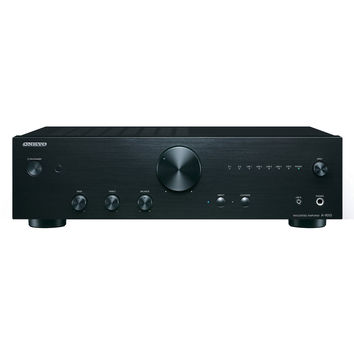 Onkyo: A9010 Integrated Stereo Amplifier