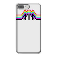Rainbow Logo Phone Case