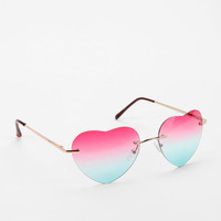 Melting Hearts Sunglasses