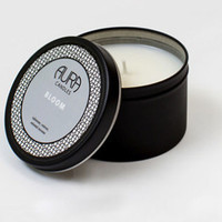 Bloom Travel Candle